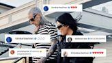 Stars REACT to Kourtney Kardashian and Travis Barker's Engagement