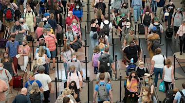 新冠肺炎 疫情裁員趕不及補回人手 美航機師短缺被迫取消逾300航班 - 新聞 - am730