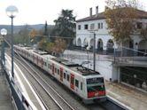 Barcelona–Vallès Line