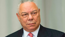 Colin Powell, former secretary of state, dies from COVID-19 complications, family says