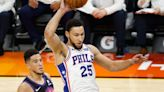 Reports: Ben Simmons not expected to report to 76ers' training camp