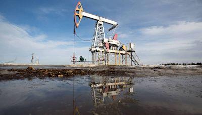 國際油價上漲 創7年以來新高 - 自由財經