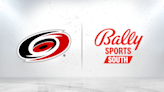 Canes, Bally Sports South Announce 2021-22 Broadcast Information