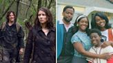 'The Walking Dead,' 'The Wonder Years' Among Series on PaleyFest Fall TV Preview Lineup