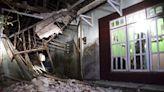 印尼6.1級地震 增至八死23傷