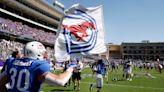 College football Week 4 report card: High marks for flag-planting, Skittles break
