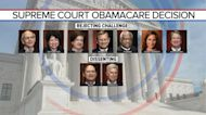 Breaking down Supreme Court's rejection of challenge to Obamacare
