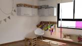 Wara: un centro educativo bilingüe que une creatividad, enseñanza y aprendizaje