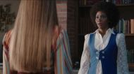 'WandaVision' star Teyonah Parris on her wall-breaking stunt and Monica's potentially super future