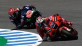 How to watch French MotoGP: Live stream and session start times