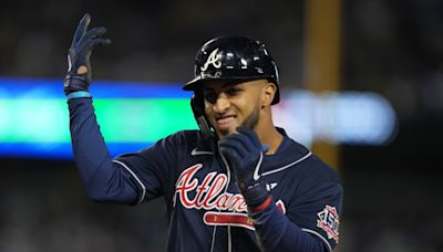 Braves push Dodgers to the brink with four homers in NLCS Game 4 win