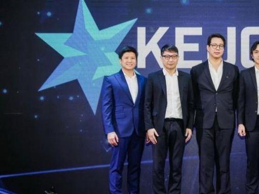 亞太地區最佳創投基金Kejora Capital看好台灣機會