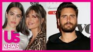 Lisa Rinna Is 'Very Thrilled' for Amelia Gray Hamlin and Scott Disick