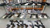 Background checks blocked an all-time high of 300,000 gun sales amid surge of firearm purchases during pandemic