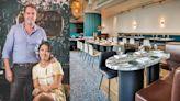 餐飲集團品牌Woolly Pig創辦人夫婦,分享背後的創作旅途