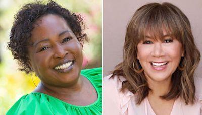 Casting Society Of America Elects Kim Williams President; Caroline Liem Vice President