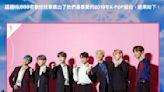 防彈少年團贏得2019年最佳K-Pop組合