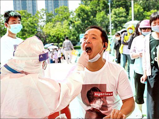 中國Delta疫情 延燒逾12省份