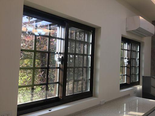 彰化宏昌專業鋁門窗行─氣密隔音窗裝修推薦