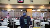 議員關心公務人員支援防疫辛勞 黃偉哲允諾為疫情加班人員爭取福利 | 台灣好新聞 TaiwanHot.net
