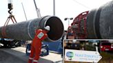 US, Germany reach deal to allow completion of Nord Stream 2 pipeline