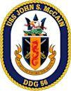 USS John S. McCain (DDG-56)
