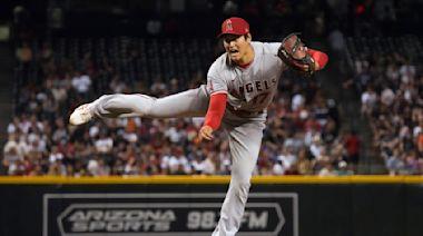 【影】MLB》大谷5局8K、翔平雙長打 天使6比5驚險捕蛇