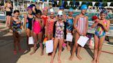 Atlantic County: Shore Auxiliary hosts kids swim; Hammonton Arts & Music Festival