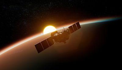 「天問一號」環繞器度過日凌 重啟火星探測