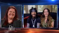 Nikki Sixx Shares Message With Fan Who Thought She Was Friends With Him But Was Really Scammed By Imposter