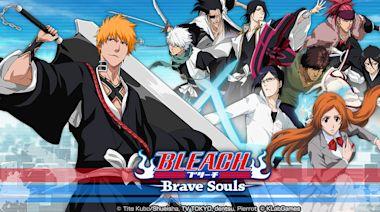 3D 動作遊戲《BLEACH Brave Souls》確認推出 PS4 版