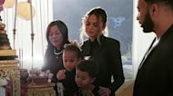 Chrissy Teigen holds memorial service for son Jack: 'Took me a year but finally honored his little spirit'