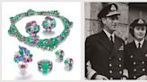A Slice of Royal History Is for Sale as Mountbatten Treasures Go Up for Auction