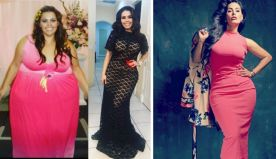 She Went From 410 lbs to Achieving Her Dreams After One Huge Wake-Up Call