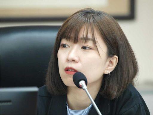 快新聞/陳佩琪批發文爆過期疫苗造成民眾更多焦慮 林穎孟反擊了