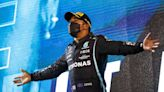 Hamilton a 'Goliath', needs someone to 'spar with'