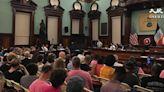 紐約市公共設計委員會投票決定 將傑斐遜雕像移出市政廳