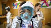 火星基地缺搭建材料 太空人的血汗與淚水是解答 | DQ 地球圖輯隊