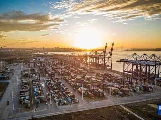 青山遮不住——從經貿科技動向看中美合作發展大勢-國際在線