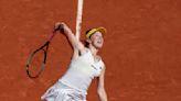 Tennis-Patient Pavlyuchenkova reaches major final at 52nd attempt