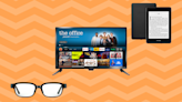 We found a secret Amazon section full of incredible sales on devices — Kindle, Fire TV, Echo Frames and more