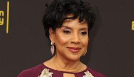 Phylicia Rashad Shares Her Secrets To Timeless Beauty