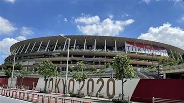 疫情下的奧運/東京奧運開幕倒數 專家:日本進入第5波疫情