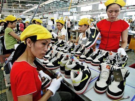 越南工廠斷供停產!每日平均倒閉400家企業 上億雙NIKE鞋無法交貨