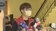 快新聞/陳柏惟遭罷免 張博洋:台灣的民主哪裡需要基進「我們就會在那邊」