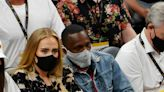 Adele Goes Instagram Official with Rich Paul