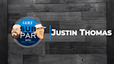 Justin Thomas Interview: Relationship with Tiger, Bryson's body change