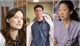 'Scrubs,' 'Grey's Anatomy,' and 'House' casts united to pay tribute to healthcare workers 'on behalf of fake doctors everywhere'