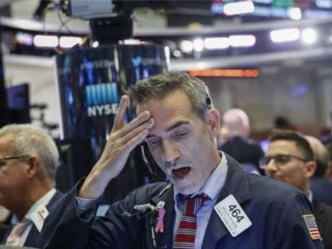 〈美股盤後〉Fed副主席放鷹 標普從高點回落 費半漲逾1% | Anue鉅亨 - 美股