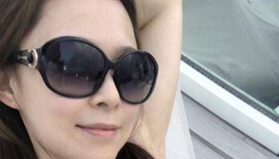 41歲歐倩怡晒逆齡顏值與身材!美麗人妻公開日常養生習慣+5大減肚腩貼士 | Cosmopolitan HK